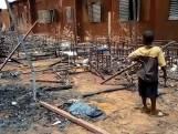 20 kinderen komen om bij schoolbrand in Niger