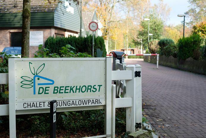 De Beekhorst in Epe.