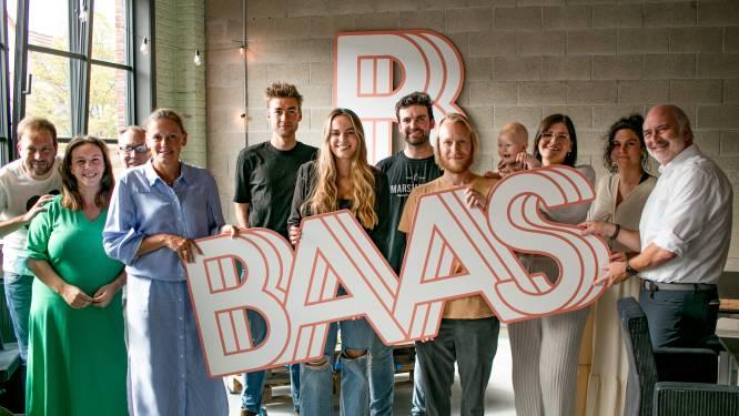 """""""Jonge ondernemers op weg helpen"""": donderdag feestelijke start BAAS-project met infosessies en BAAS-borrel"""