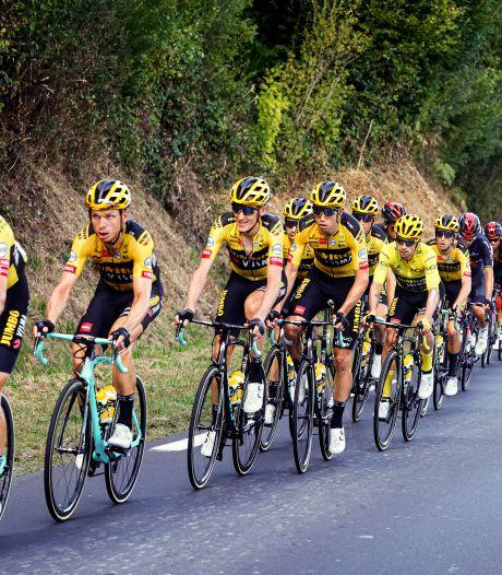 'Haal de Tour de France naar de Hoeksche Waard!'
