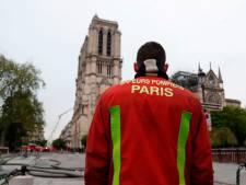 Bientôt une série sur l'incendie de Notre-Dame de Paris