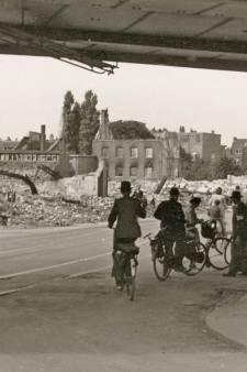 In Arnhem was bij de bevrijding alles anders. Die tweede slag is slechts een voetnoot bij de eerste