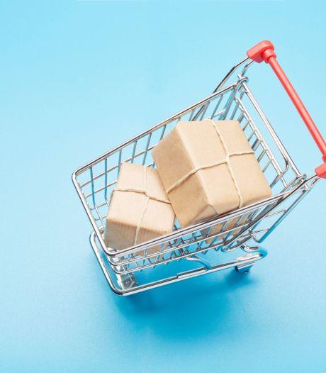 Je pakket is onderweg (maar niet heus)! Schrik niet als je een prul in plaats van je bestelling krijgt