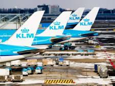 KLM mijdt deel luchtruim Iran na neergeschoten Amerikaanse drone