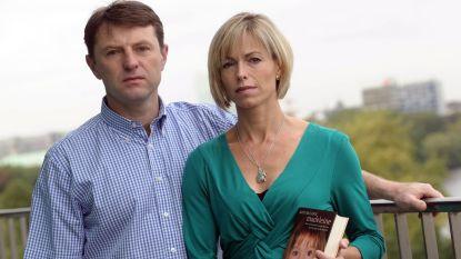 Duitse justitie: ouders Madeleine McCann hebben hun dochter niet vermoord