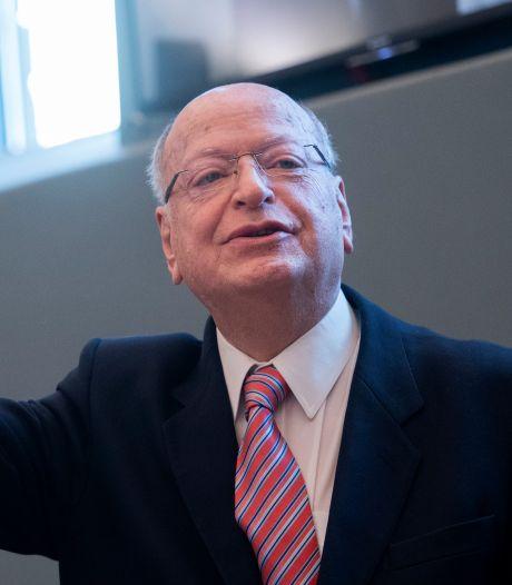 Le PS propose Jean-François Istasse au poste de bourgmestre à Verviers
