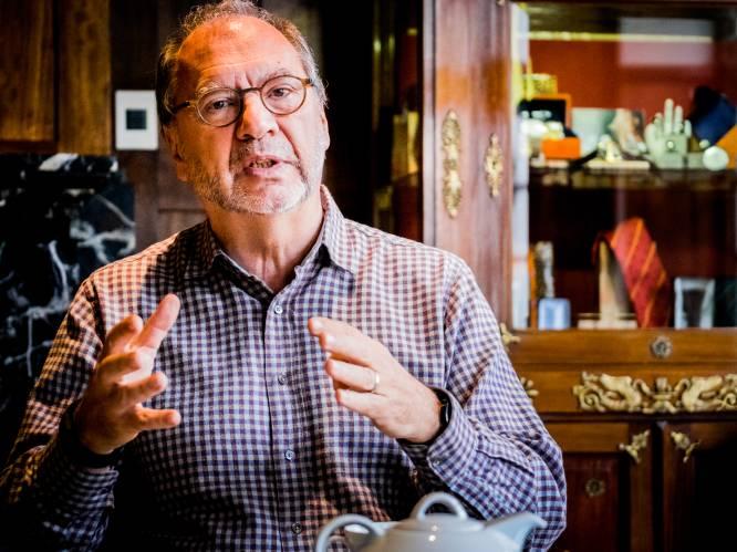 """INTERVIEW. Topviroloog Peter Piot: """"De Zuid-Afrikaanse variant baart me nog meer zorgen dan de Britse"""""""