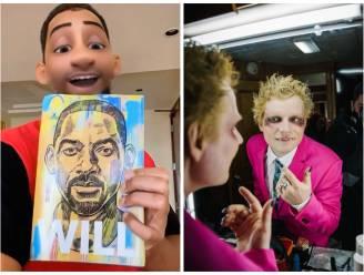 CELEBS 24/7. Will Smith zijn eerste boek kwam net uit en herken jij die vampier op de foto?