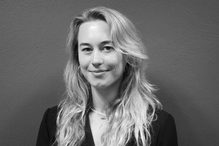 Flora Schulte Nordholt is jurist en beleidsadviseur bij Free Press Unlimited. Beeld