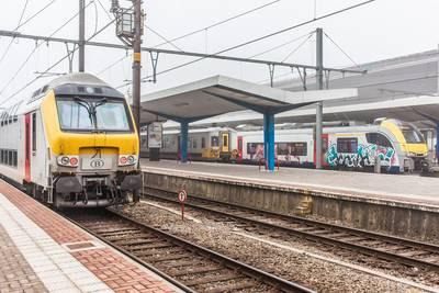 Train supprimé, horaires modifiés… Les parcours entre Luttre et Charleroi perturbés