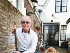 Erkenning voor Loenense kapper die slogan 'Zit je haircut' bedacht