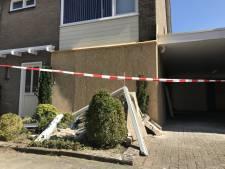 Auto rijdt huis in Borne binnen: 'Dit had ook heel anders kunnen aflopen'