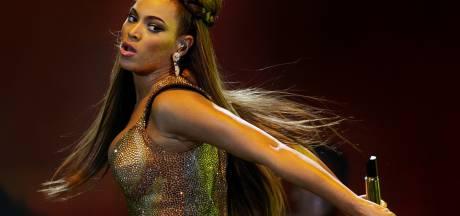 """Le cri du coeur de Beyoncé: """"La haine ne peut pas gagner"""""""