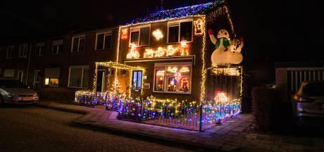 Overal lichtjes! 'In december heb ik een dubbele stroomrekening'