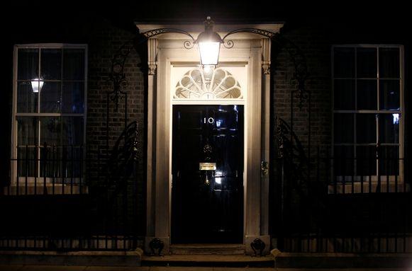 Downing Street 10 lijkt de afgelopen weken een echte broeihaard van het coronavirus te zijn geweest.