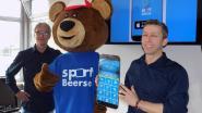 Sport Beerse heeft voortaan app