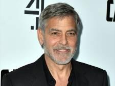 George Clooney a offert un million de dollars à quatorze de ses amis