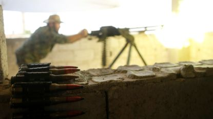 Turkije lanceert aanval op door VS gesteunde Koerdische milities in Syrië