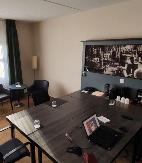 Hotels verhuren kamers aan thuiswerkers: 'Andere omgeving kan goed zijn'