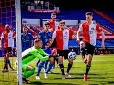 Na Klassieker is chagrijn inmiddels overal voelbaar bij Feyenoord