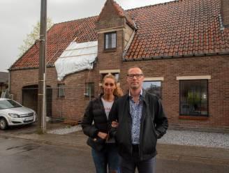 """Geert en Raja danken iedereen voor hulp na zware woningbrand: """"Hopen dat ons gezin snel weer samen mag zijn"""""""