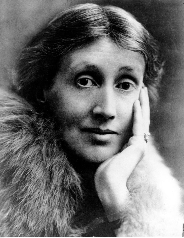 Virginia Woolf.  Beeld ASSOCIATED PRESS
