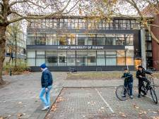Rector Islamitische Universiteit Rotterdam op de vlucht