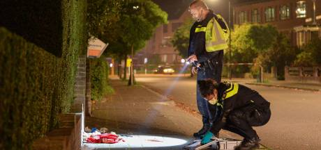 Apeldoorner (20) steekt na ruzie om vijftien euro van zich af: 'Schande dat niemand mij ooit geholpen heeft'