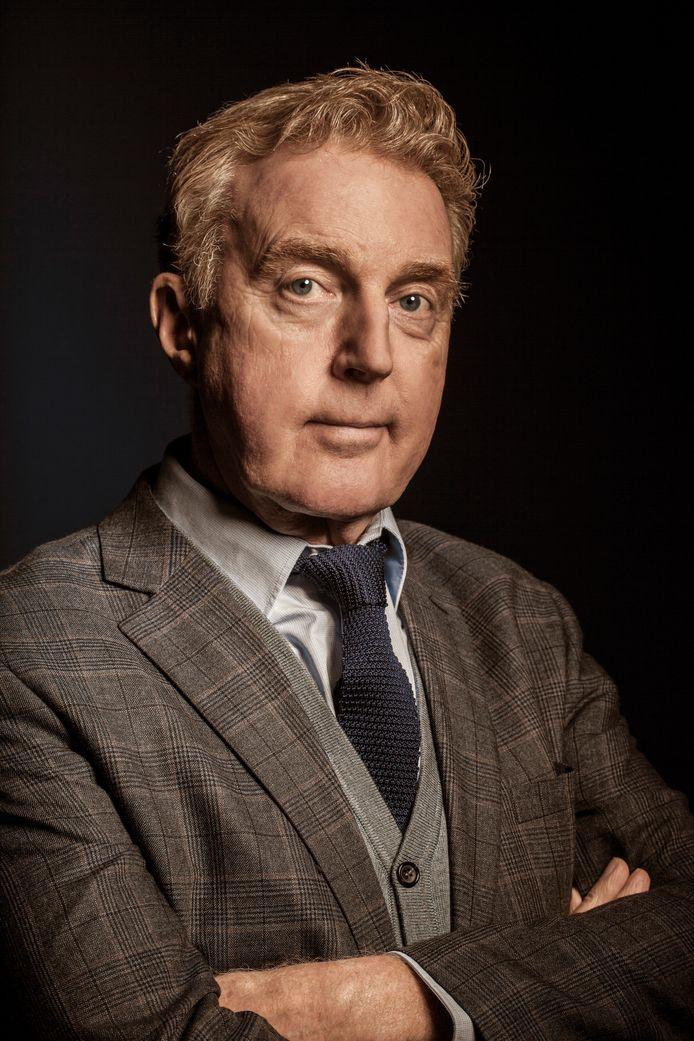 André van Duin.
