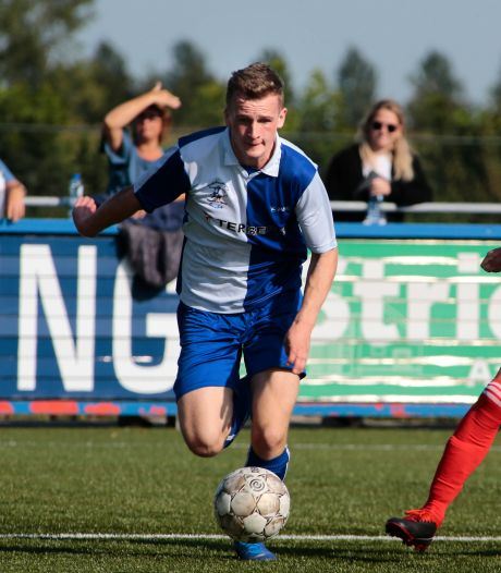 Competitie-indelingen veldvoetbal seizoen 2021-2022: opnieuw derby's in overvloed