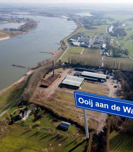 'Ooij aan de Waal': nieuwe wijk met meer dan 100 huizen op terrein van legerdump Reomie