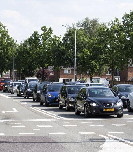 Drukte in Almelo, door rondweg Zenderen; gemeente claimt alvast 'tientallen miljoenen' bij provincie