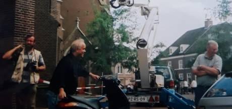 Oud-kroegbaas Jo van Heeswijk uit Oss overleden