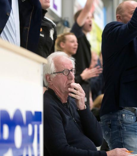 DVO verlengt contract coach Crum