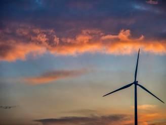 Mogelijk nieuwe windturbine op industrieterrein Berkebossen