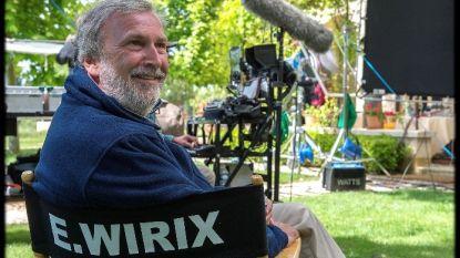 Film- en televisieproducer met Leeuwse roots ontvangt Vic Feytons Erediploma