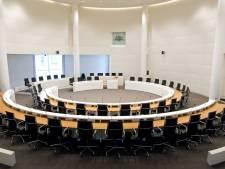 Toch geen detectiepoortjes raadzaal Den Haag