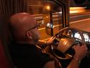 Vrachtwagenchauffeur Ben, 'een kip' uit Barneveld