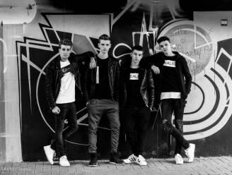 'The Voice'-jongens maken debuut als boyband State Of Mind