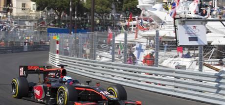 Nato wint sprintrace in F2, pech voor De Vries