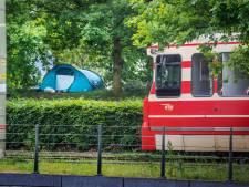 'Illegalen Stayokay Hostel moeten terug naar hun thuisland'