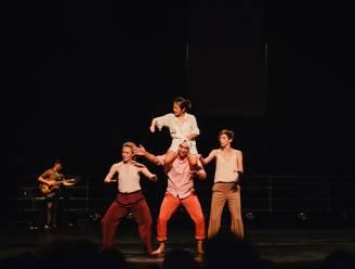 """Danscompagnie Lune herneemt jubileumvoorstelling: """"Sommige dansers groeiden door naar de wereldtop"""""""
