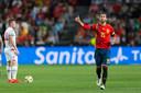 Sergio Ramos is met 167 interlands (samen met Iker Casillas) recordinternational van Spanje.