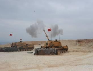 Turkije verlengt militaire operaties in Irak en Syrië tot 2023