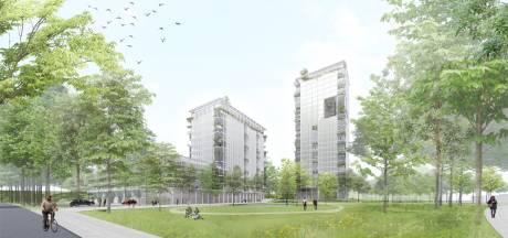 Hoogbouw in Breda leeft vooral in Heusdenhout: 'Laat het geen megalomane flats zijn'