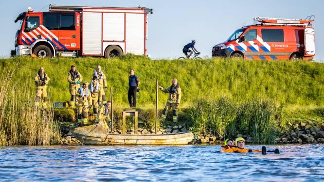 Sneller ter plaatse bij een incident in het water dankzij nieuw specialisme van de brandweer