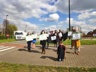 """Dan toch géén autostrade door Drongen: """"Tevreden dat het Vlaams Gewest gehoor geeft aan onze vraag"""""""