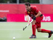 Les Red Lions battent la France en match de préparation