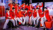 Finalisten 'Belgium's Got Talent' proberen het nu in danswedstrijd