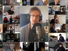 Zwijndrecht heeft een eigen lied, met dank aan 52 muzikale inwoners én Paul de Leeuw